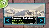 mgraph XML Banner Rotator V1