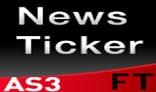 X-Treme RSS / XML News Ticker