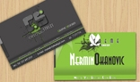 Cristal Styles Business card