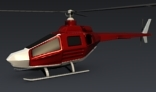 Helicopter concept