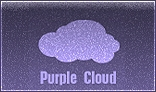 Purple Cloud - creative PSD template