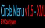 Circle menu v1.5 xml