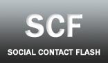 Social Contact Flash