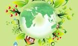 Enviromental Globe theme