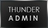 Thunder Admin