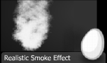 Realistic Smoke Effect