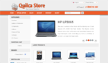 Quilca Store - Opencart Theme v.1.4.9.4