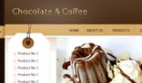 Chocolate Website
