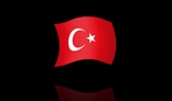 Turkish Flag Animation