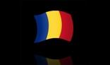 Romanian Flag Animation