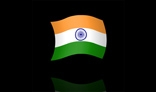 Indian Flag Animation