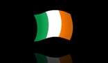 Irish Flag Animation