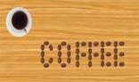 Coffee Pacman