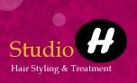 Hair Styling & Treatment Premium PSD Template