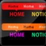 Two Levels Menu 01 - XML Driven