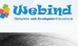 Webind  Design Agency Premium PSD