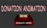 Donation Animation