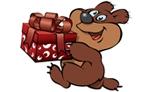 Merry Bear