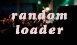 Random bg image loader