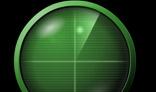 Simple radar animation. 5kb only.