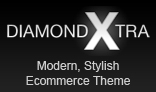 DiamondXtra Ecommerce Theme