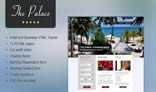 Hotel and Business HTML Theme