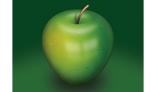 fruta manzana