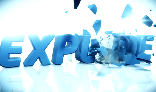 Explode Project For Cinema 4D