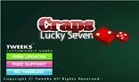 Craps - Lucky Seven