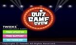 XML Quiz Show Game