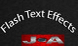 3D Flash Text Effects Pack