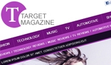 PSD Magazine Theme