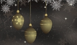 Xmas animated background