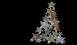 Animated object - xmas tree