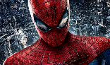 IM SPIDERMAN - PREMIUM BLOGGER TEMPLATE
