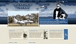 Aviator's Dream PSD