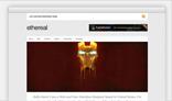 Ethereal - Premium, Flexible WordPress Theme