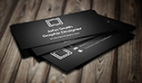Mix And Match Business Card