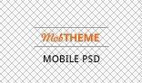 MobTHEME - Mobile PSD Template