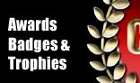 Modern Trophies Awards & Badges