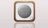 iOS Radio Speaker