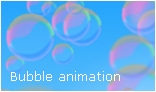 Bubbles Animation