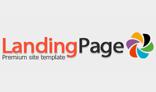 Liwil Landing Page