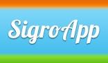 SigroAPP - PSD Tamplate