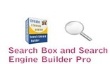 Search Box and Search Engine