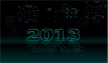 New Year 2013 --- 1