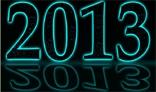 New Year 2013 --- 2
