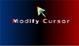 Modify Cursor