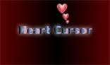 Heart Cursor