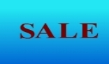 Sale animate logo